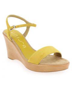 RITA Jaune 3806313 pour Femme vendues par JEF Chaussures