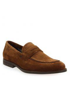 F0824 Marron 6481302 pour Homme vendues par JEF Chaussures