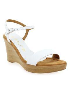 RITA Blanc 3806301 pour Femme vendues par JEF Chaussures