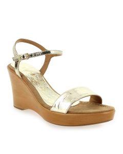 RITA Doré 3806305 pour Femme vendues par JEF Chaussures