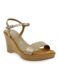 RITA Doré 3806314 pour Femme vendues par JEF Chaussures