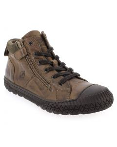 TACO Marron 5070901 pour Enfant garçon vendues par JEF Chaussures