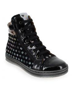 9781 Noir 5362401 pour Enfant fille vendues par JEF Chaussures