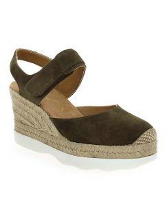 CALANDA Vert 5806201 pour Femme vendues par JEF Chaussures