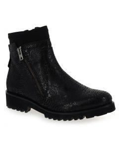 REJABI 3 Noir 5709802 pour Femme vendues par JEF Chaussures