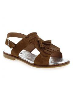 3124 Marron 5867601 pour Femme vendues par JEF Chaussures
