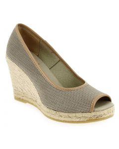 1208 Marron 5579502 pour Femme vendues par JEF Chaussures