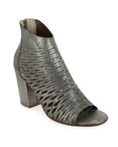 U012 GIPSY Argent 5538401 pour Femme vendues par JEF Chaussures