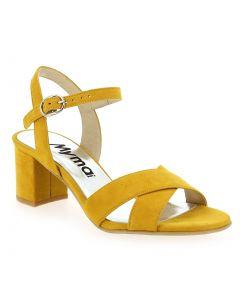 3031 Jaune 5868005 pour Femme vendues par JEF Chaussures