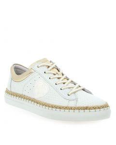 GOOD Blanc 6482001 pour Femme vendues par JEF Chaussures