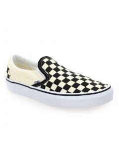 CLASSIC SLIP-ON Blanc 6207601 pour Femme, Homme vendues par JEF Chaussures