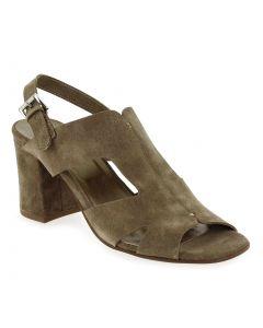 U171 ZABY Marron 5538601 pour Femme vendues par JEF Chaussures