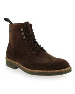 CREW RIDER Marron 5641601 pour Homme vendues par JEF Chaussures