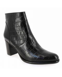 PACA CROCO Noir 6152003 pour Femme vendues par JEF Chaussures