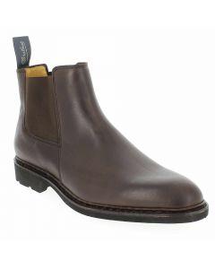 CHAMFORT Marron 4259501 pour Homme vendues par JEF Chaussures