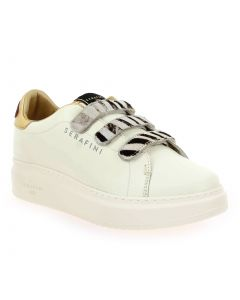 JIMMY CONNORS VELCRO