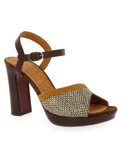CABEL Marron 6474601 pour Femme vendues par JEF Chaussures