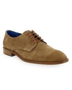 ZENOU Camel 6296401 pour Homme vendues par JEF Chaussures