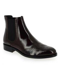ANNETTE Rouge 5421703 pour Femme vendues par JEF Chaussures