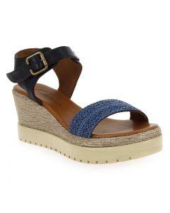 PLUMETI Bleu 5829901 pour Femme vendues par JEF Chaussures