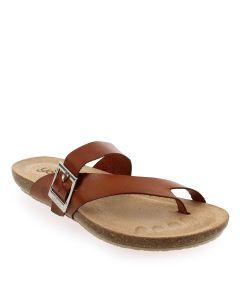 IBIZA 013 Camel 4392004 pour Femme vendues par JEF Chaussures