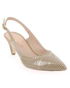 J1291 F Beige 5284801 pour Femme vendues par JEF Chaussures