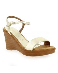 RITA Doré 3806320 pour Femme vendues par JEF Chaussures