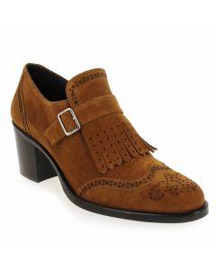 AGNES Camel 6154202 pour Femme vendues par JEF Chaussures