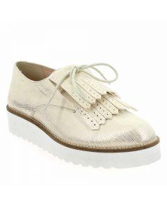 CLIO FRANGES Argent 5611601 pour Femme vendues par JEF Chaussures