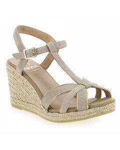 8107 SIENA Beige 5778302 pour Femme vendues par JEF Chaussures