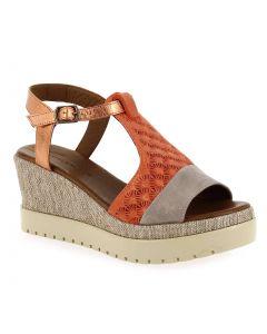 STELLA Orange 6264403 pour Femme vendues par JEF Chaussures