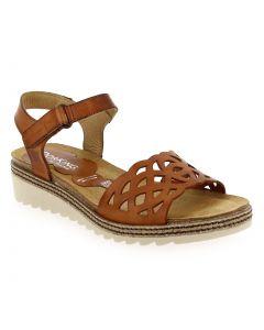 D8179-TX Camel 6288402 pour Femme vendues par JEF Chaussures