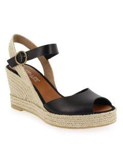 30 7 109 Noir 4680002 pour Femme vendues par JEF Chaussures