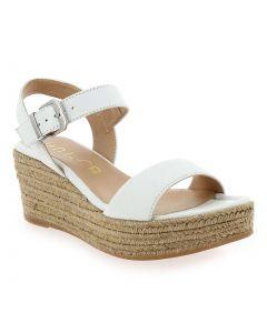 KALKA Blanc 5805901 pour Femme vendues par JEF Chaussures