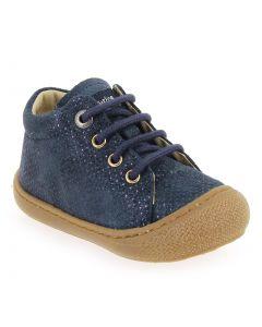 COCOON F Bleu 6135207 pour Bébé fille, Enfant fille vendues par JEF Chaussures