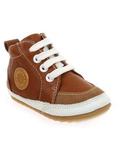 MIGO BOY Camel 6361202 pour Enfant garçon, Bébé garçon vendues par JEF Chaussures