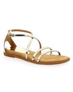 CIRILA Doré 6260301 pour Femme vendues par JEF Chaussures