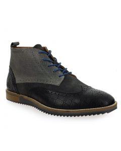 LIMA Noir 6123602 pour Homme vendues par JEF Chaussures