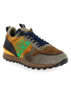 C-1235 Marron 6347101 pour Homme vendues par JEF Chaussures