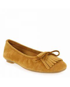 HINDI PEAU Camel 5832405 pour Femme vendues par JEF Chaussures