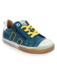 5436 Bleu 6437701 pour Enfant garçon vendues par JEF Chaussures