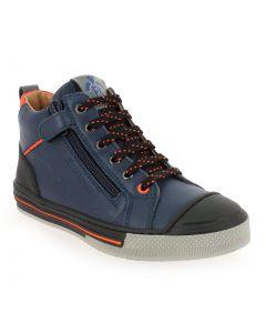 6542 Bleu 6373501 pour Enfant garçon vendues par JEF Chaussures