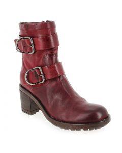 D1923 Rouge 5396102 pour Femme vendues par JEF Chaussures