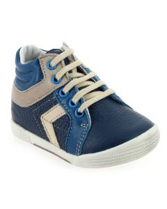 FRISBY Bleu 6189202 pour Enfant garçon, Bébé garçon vendues par JEF Chaussures
