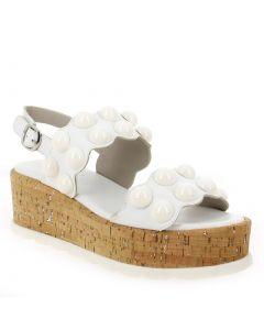 211W30695 Blanc 6467501 pour Femme vendues par JEF Chaussures