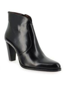 ABRIL Noir 5113401 pour Femme vendues par JEF Chaussures