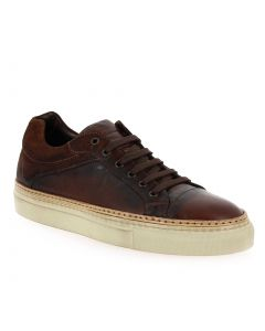 1210 280 Marron 6349801 pour Homme vendues par JEF Chaussures