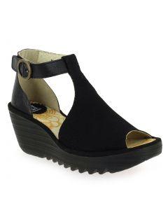 YALL Noir 6252501 pour Femme vendues par JEF Chaussures