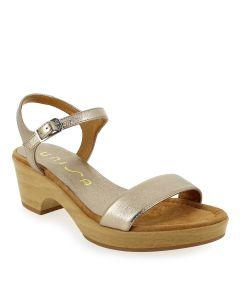 IRITA Doré 5247801 pour Femme vendues par JEF Chaussures