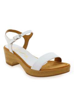 IRITA Blanc 5247802 pour Femme vendues par JEF Chaussures